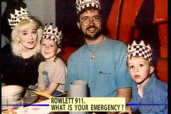 Death Row Inmate Darlie Routier's Husband Granted Divorce_114494700836700573