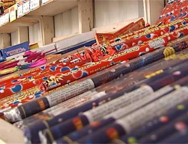 $1,000 Fine for Fireworks in the Lubbock City Limits_-6957635013983383586