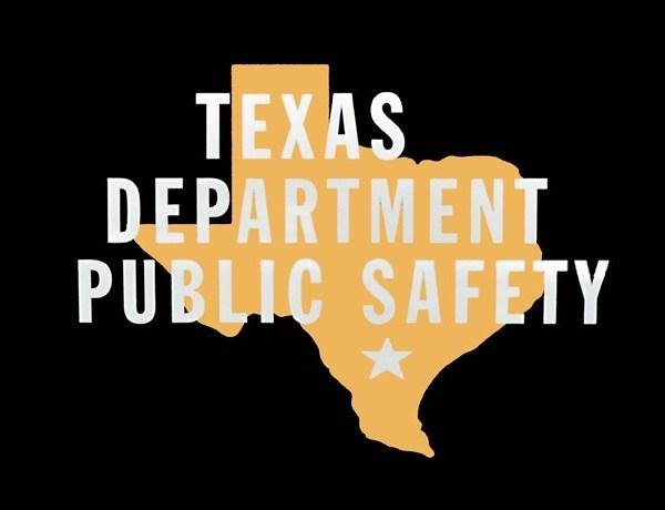 Texas Department of Public Safety DPS seal logo patrol unit 690_3278425868830068343