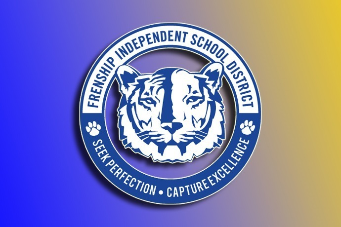 FISD Frenship ISD Independent School District logo seal 690_8893741670623364528