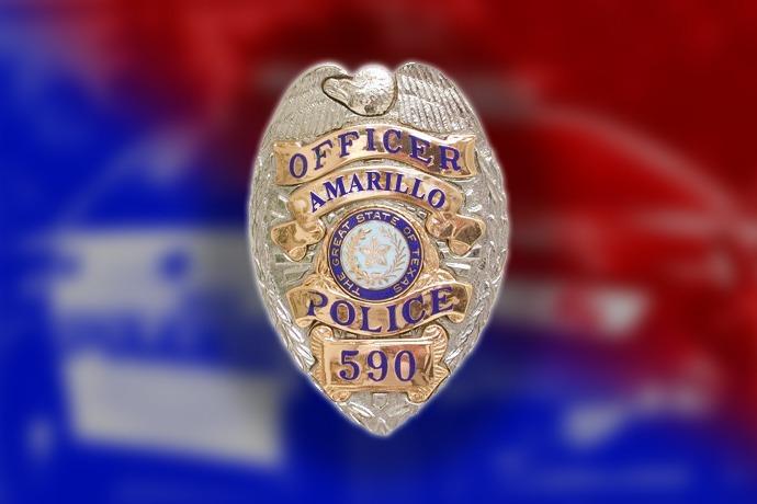 Amarillo Police APD badge logo 690_5543395273476097238