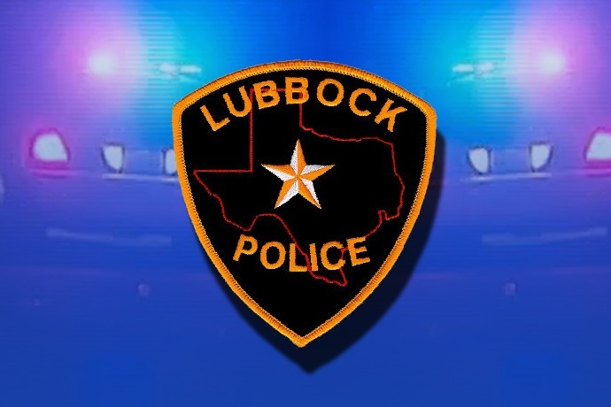 Lubbock Police LPD Patch -3- 690_3436987017702097194
