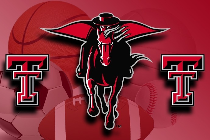 Texas Tech University TTU Athletics Sports 3 690_1717540755781665153