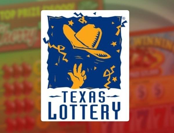 TX Texas Lotto Lottery logo 690_-7989313575789638949
