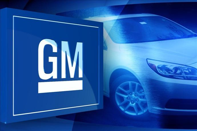 General Motors - 690_-8031381221060687802