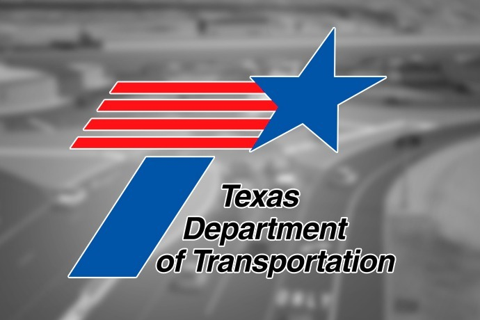 TxDOT Texas Department of Transportation logo 690_-4424847476930164313