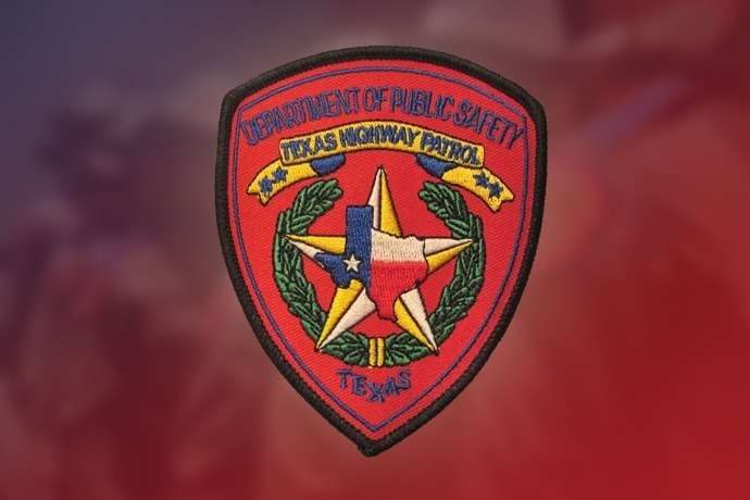 DPS Department of Public Safety patch logo 690_-6040460859800138585