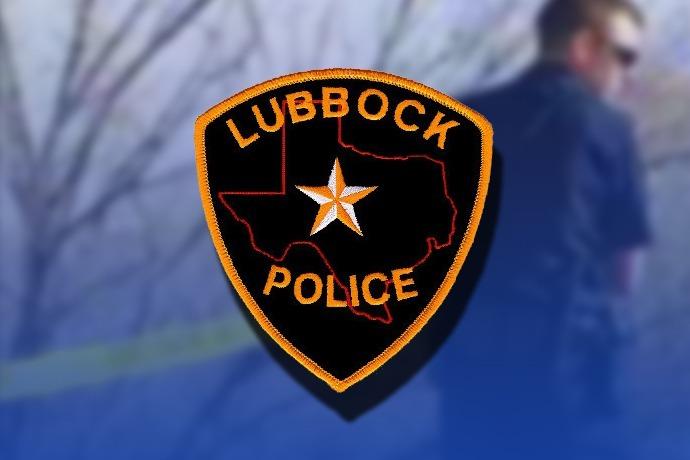 Lubbock Police patch logo 690 v1