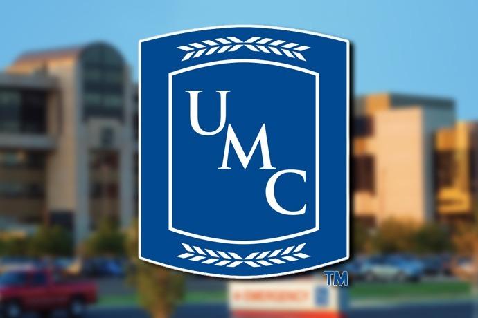 University Medical Center UMC logo 690