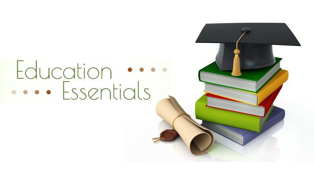 Education Essentials Teaser Image