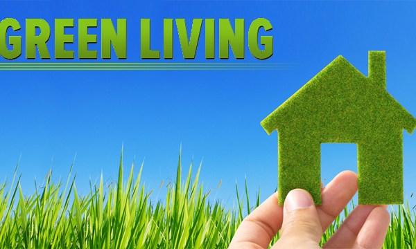 Green Living Teaser Image