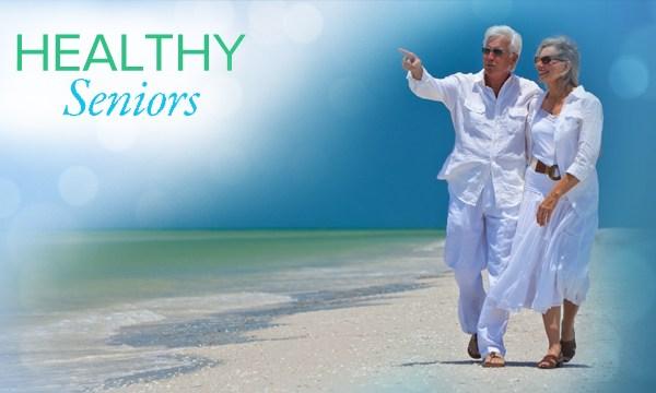 Healthy Seniors Teaser Image