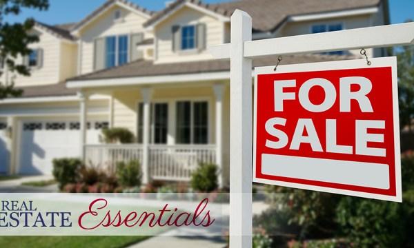 Real Estate Essentials Teaser Image