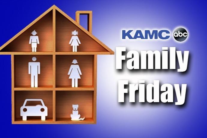 Family Friday GFX_1759350737055400703