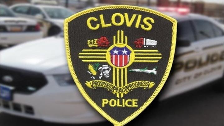 Clovis, New Mexico Police   - 720