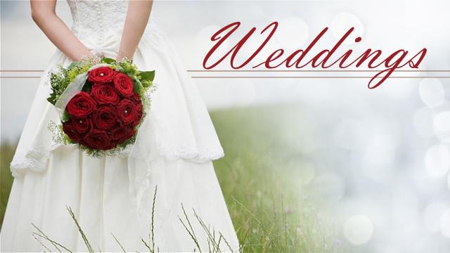 Weddings Teaser Image