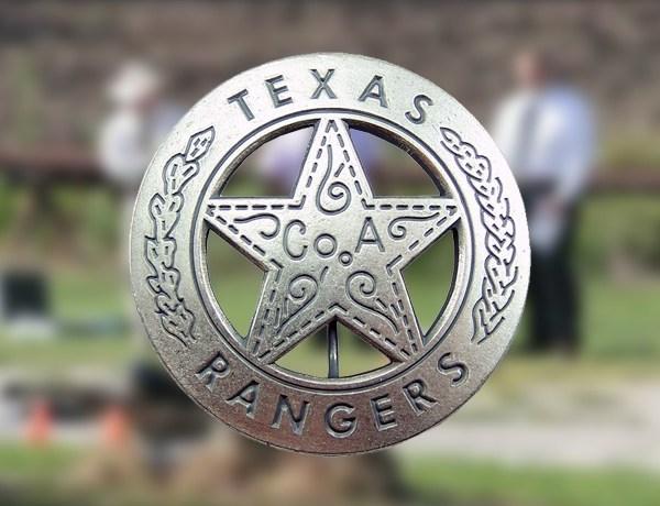 Texas Rangers Badge Logo - 690_6569459854917125597