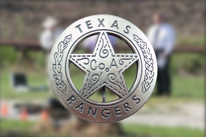 Texas Rangers Badge Logo - 690_6569459854917125597