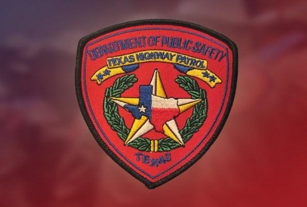 Texas DPS Badge - 720
