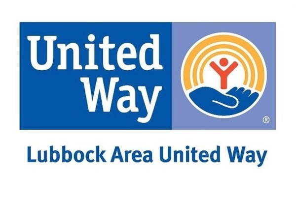 Lubbock Area United Way Logo - 720