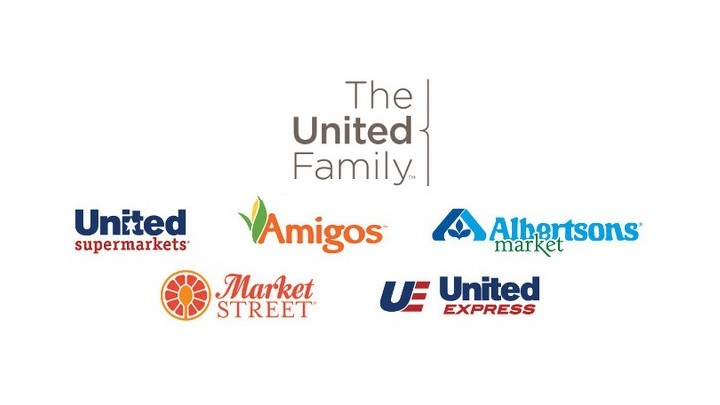 The United Family Store Logos 2015 (Best Version) - 720