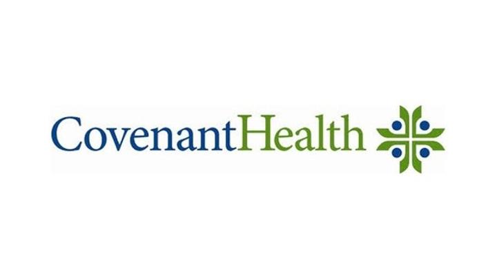 Covenant Health System Logo - 720