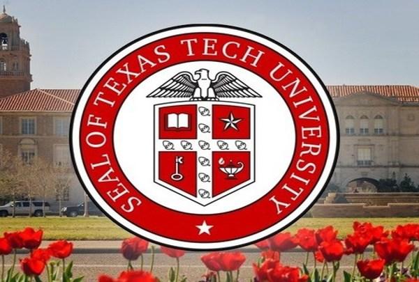 Texas Tech University (Seal) - 720