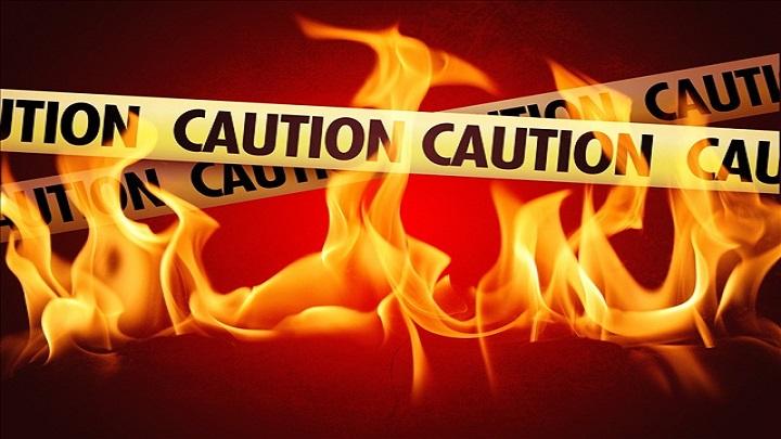 Fire Graphic, Fire Investigation Graphic - 720