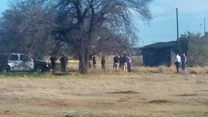 man found dead body 58th Avenue L 720 Aracely Puente
