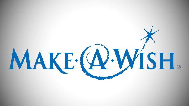 Make-A-Wish Logo (720)