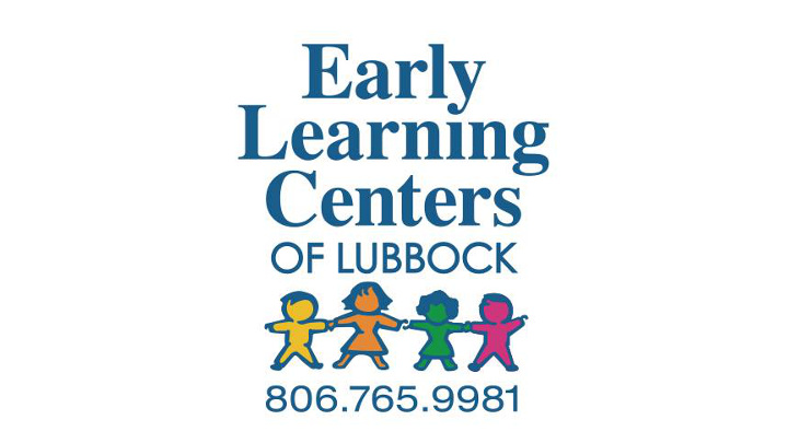 Early Learning Centers of Lubbock Logo - 720