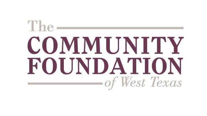 Community Foundation of West Texas Logo - 720