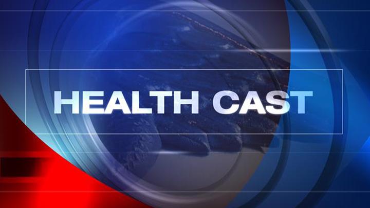 Healthcast Logo