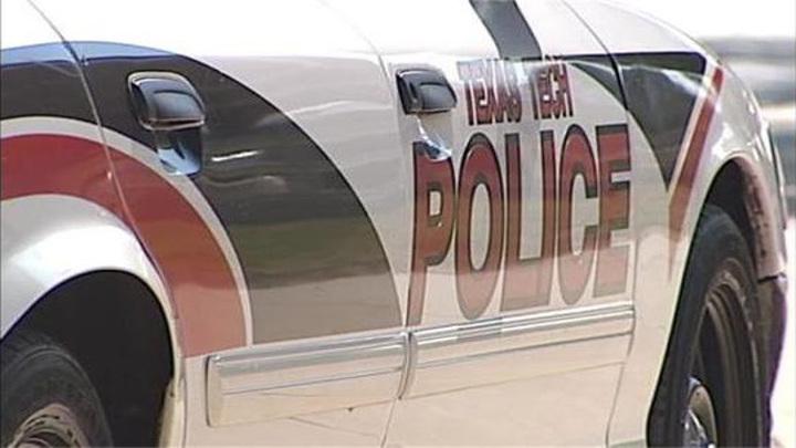 Texas Tech Police - 720