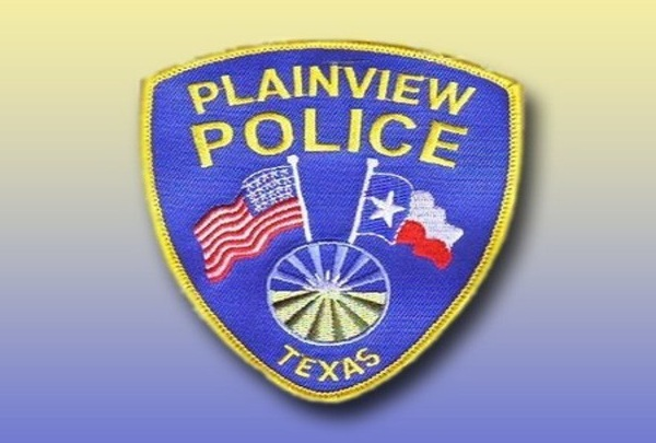 Plainview Police Department, Plainview Police Badge - 720