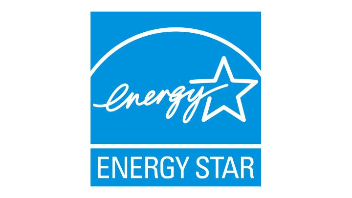 Energy Star Logo - 720