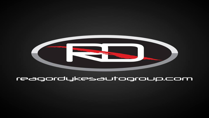 Reagor Dykes Auto Group Logo - 720 (Dont' use this one.  Use the better one)