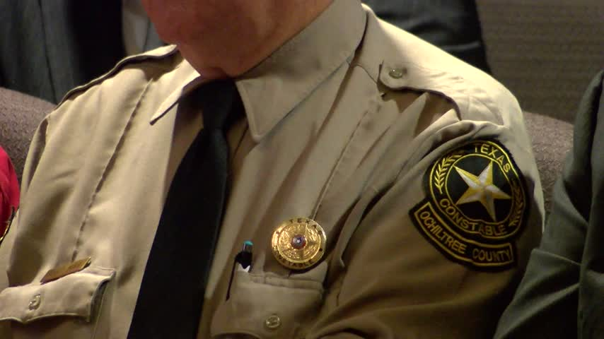 Lubbock Sheriff Proposes New Screening System for Offenders_20160610233806
