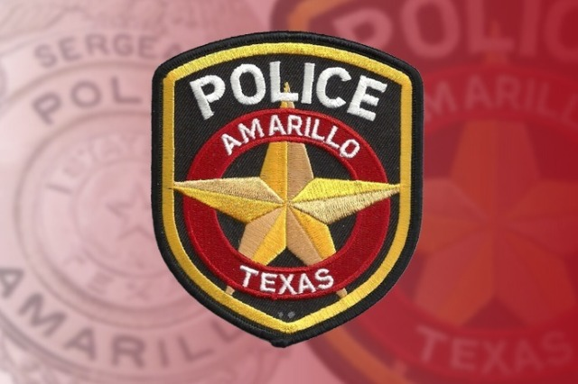Meth and Fentanyl seized during Amarillo traffic stops