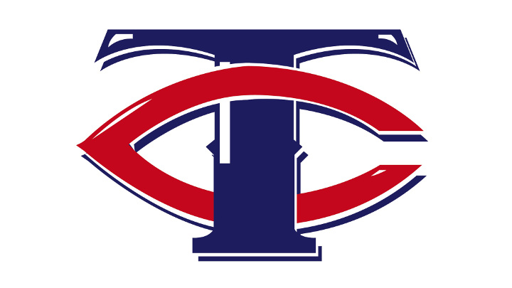 Trinity Christian School Sports Logo - 720