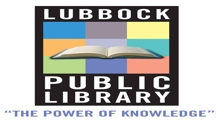 City of Lubbock Public Library (Version 2) - 720