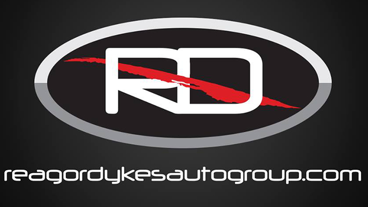Reagor Dykes Auto Group Logo - 720 (Use this one. It's better.  Don't use the other one)