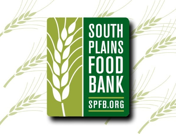 South Plains Food Bank logo symbol 690