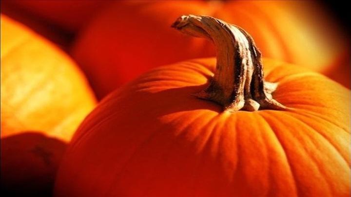 Pumpkins (Version 1) - 720
