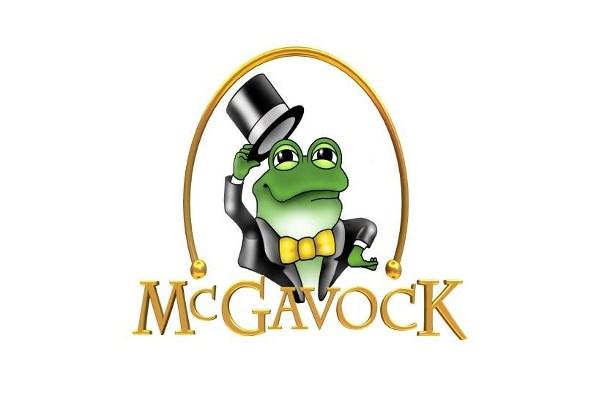 McGavock Nissan Logo - 720