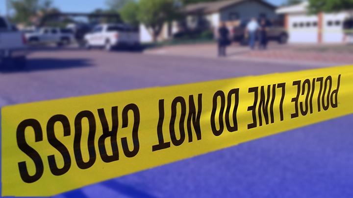 Police Line Crime Scene Generic 720