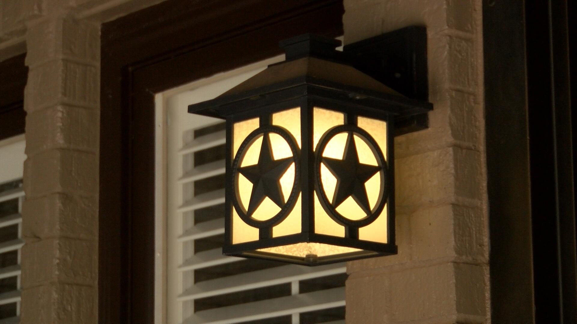 Porch Light - 720