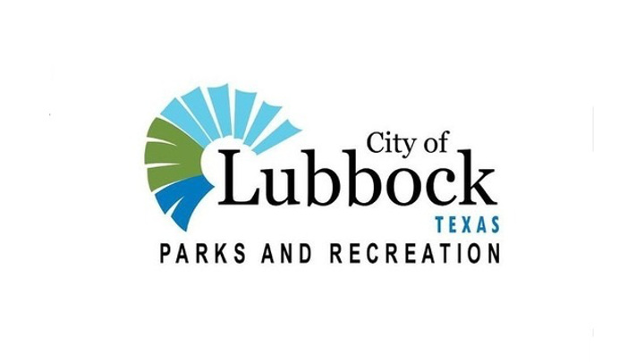 City of Lubbock Parks and Recreation Department Logo - 720