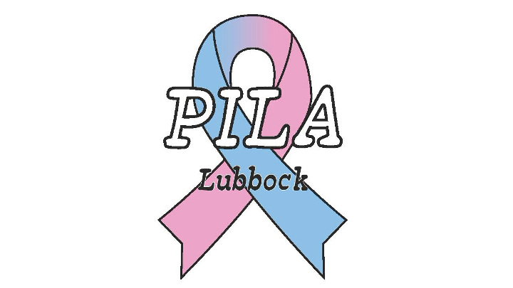 Pregnancy and Infant Loss Awareness Lubbock, PILA Logo - 720