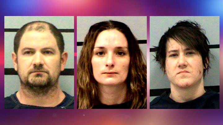 Names Released After Huge Drug Bust in Lubbock